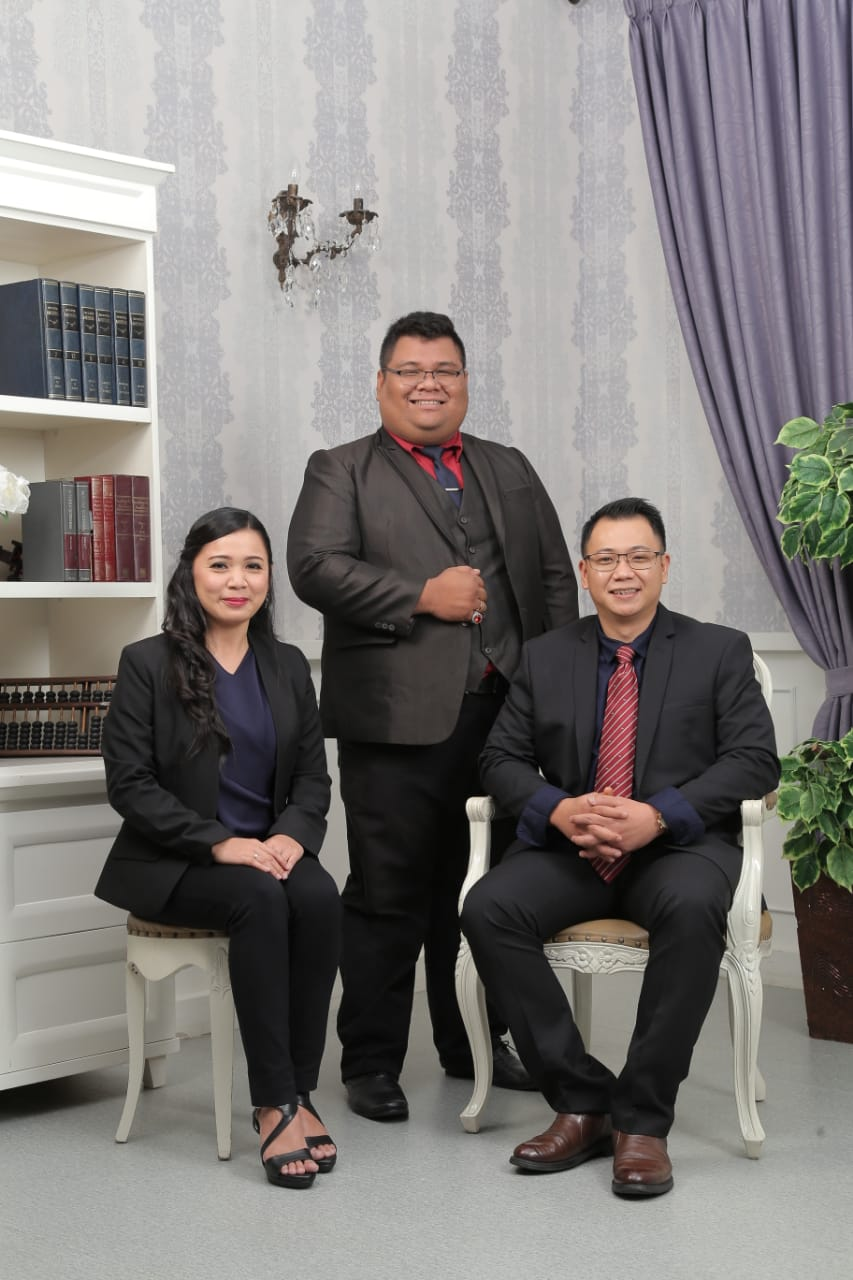 The Founding Partners